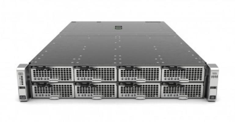 Cisco Unveils UCS for Scale-Out Data Centers