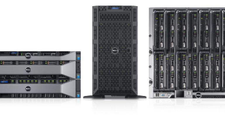 Dell Intros 13-Gen Server Line Powered by Latest Xeon