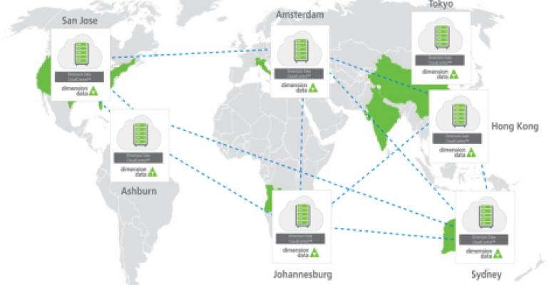 Dimension Data to Add 300 Data Center Jobs