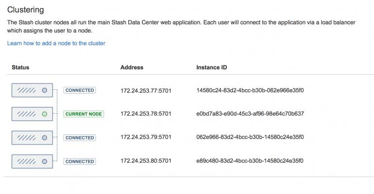 Atlassian's Stash Data Center Brings Enterprise-Grade Git to Compute Clusters