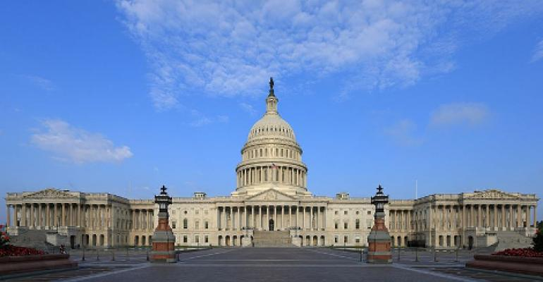 Senate Aims to Make Government Data Center Consolidation Law