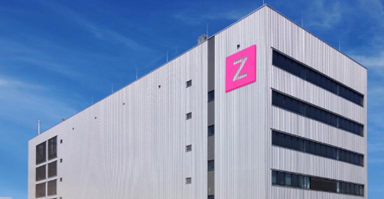 European Data Center Startup Zenium Buys Frankfurt Site
