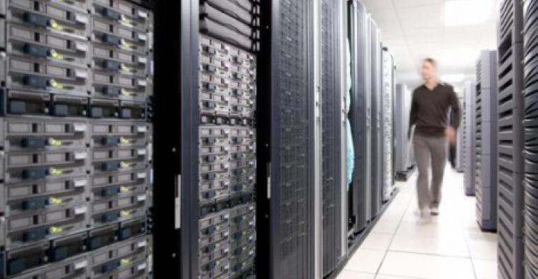 Cisco: Data Center Traffic Will Triple by 2018