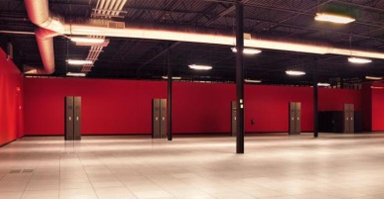 RagingWire Lights Up Final Phase of Ashburn Data Center