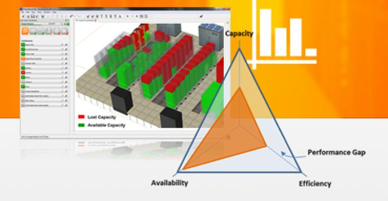 Future Facilities and Partner to Productize ACE Data Center Metric