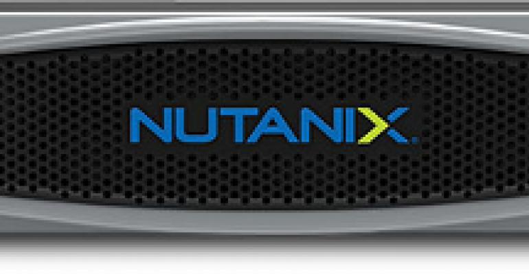Nutanix Intros All-Flash Storage Appliance for Web-Scale Data Centers