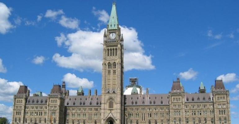 Canadian Government Lights Up Data Center in Ontario