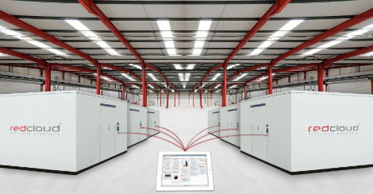Red Cloud to Use Cannon Data Center Modules for Massive Australia Expansion