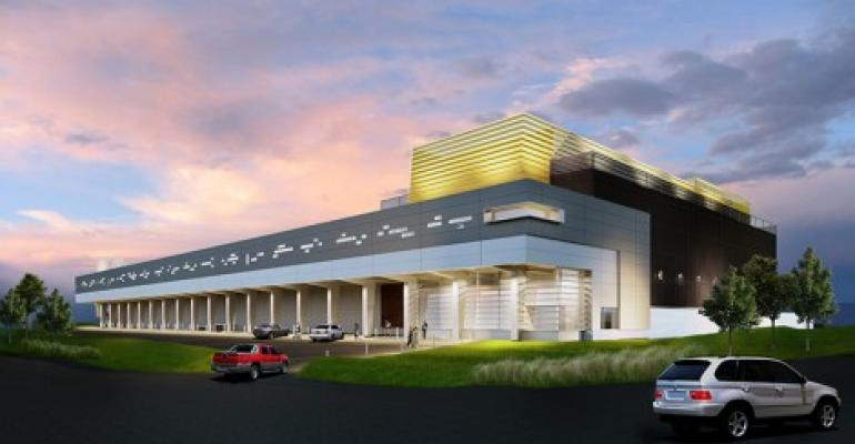 RagingWire Breaks Ground on Second N. Virginia Data Center