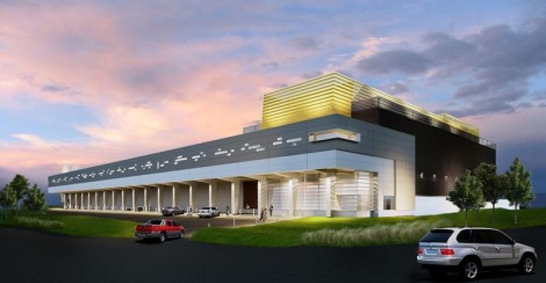 RagingWire Breaks Ground on Second N. Virginia Data Center