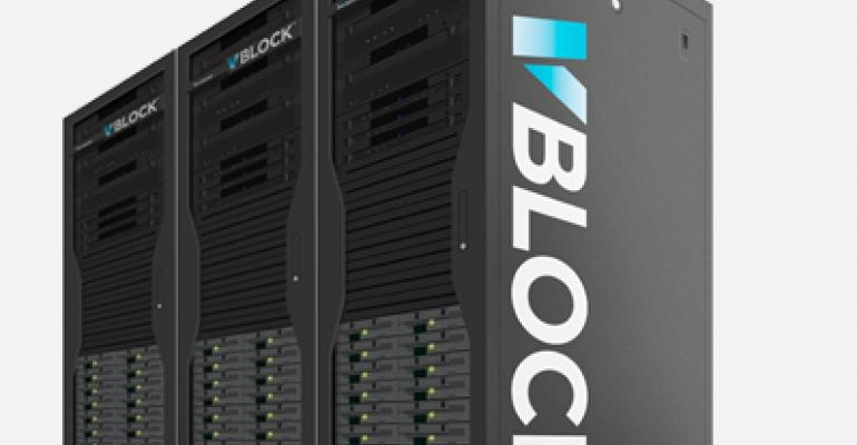 VCE Rolls Out New Innovations to Vblock