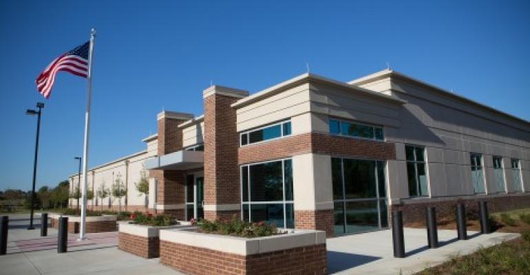 C Spire Opens Tier III Mississippi Data Center