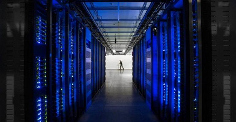 Facebook to Deploy TrendPoint Data Center Power Meters