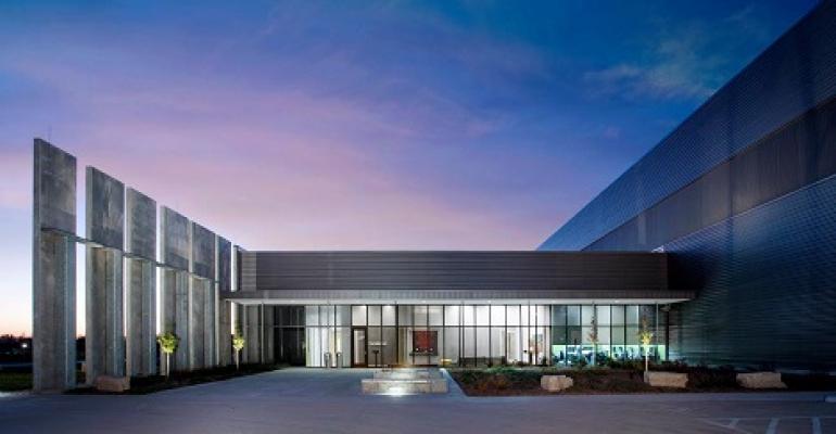 Photo Tour: New Facebook Data Center in Iowa