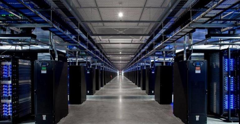 How Facebook Made Its Data Warehouse Faster