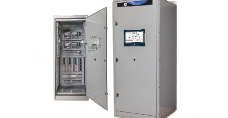 GE's New Dual-Genset Switchgear Can Manage 64 Loads