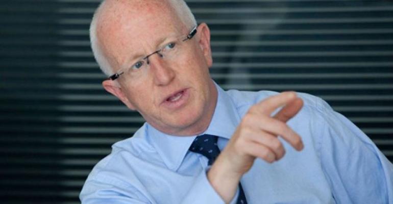 Interoute Lands New Investors to Fuel Cloud Acquisitions