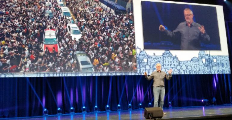 OpenStack COO: Days of AWS as Cloud Monolith are Numbered