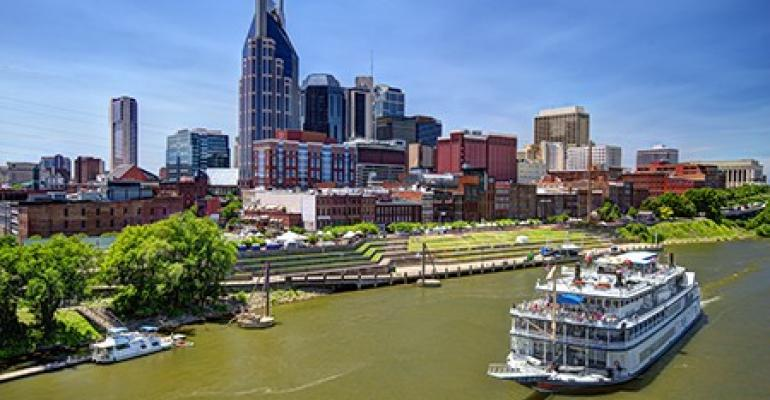 365 Data Centers Opens Nashville Technology Hub