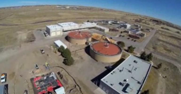 Microsoft Opens Zero-Carbon Methane-Powered Data Center In Wyoming