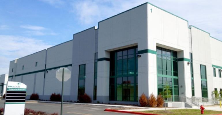 Internap Scores LEED Platinum for New Jersey Data Center