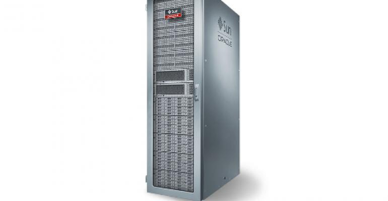 Oracle's Latest ZFS Storage Tightly Integrated With Oracle 12c Database