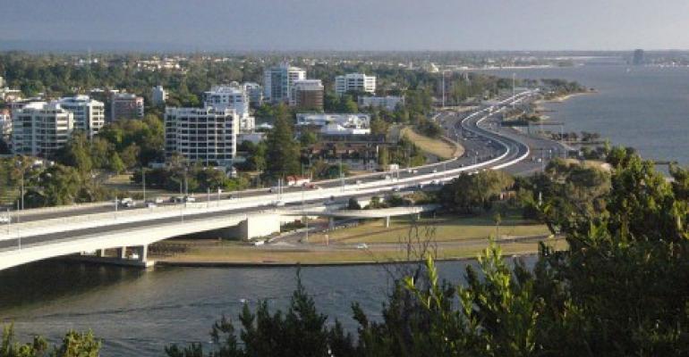 Heatwave, Cooling Failure Bring iiNet Data Center Down in Perth