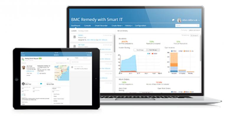 Cisco Cloud CTO Harris Leaves for BMC