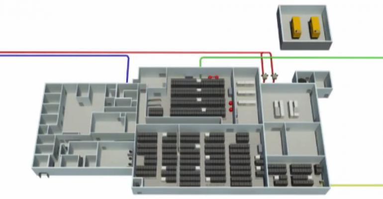Expedient to Upgrade Memphis Data Center