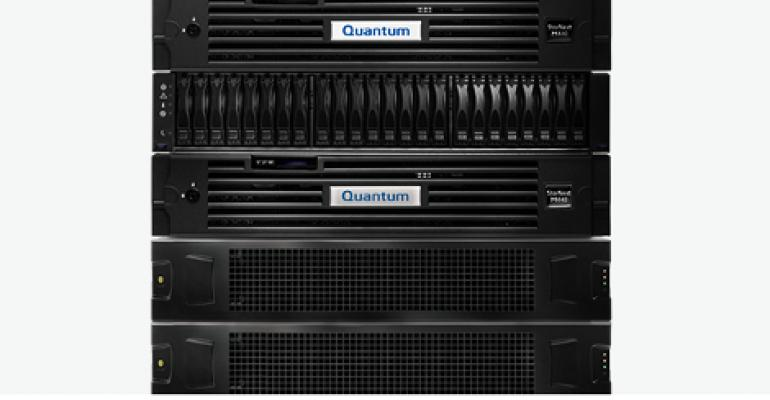 Quantum Adds AWS as Archive Storage Tier