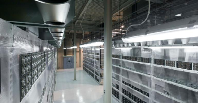 Verne Raises $98M to Expand Iceland Data Center Campus