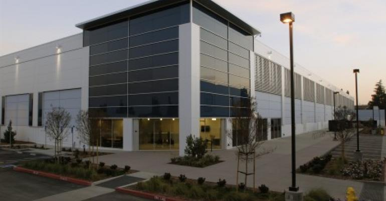 Vantage Adds Data Center Facilities Management Services