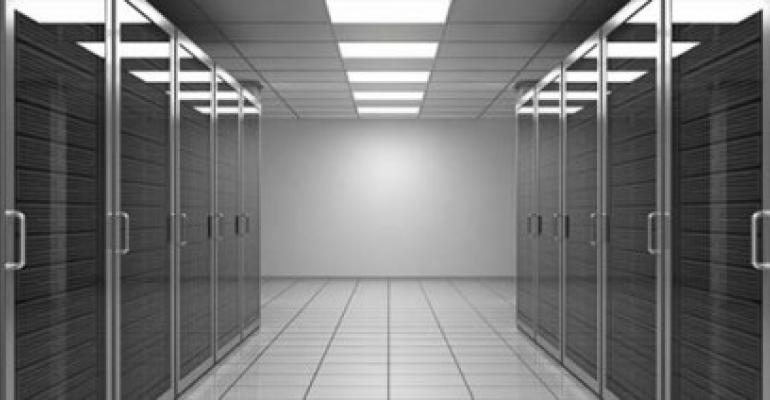 Logical Abstraction of the Physical Data Center