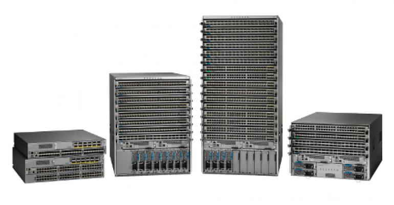 Why Cisco is Warming to Non-ACI Data Center SDN
