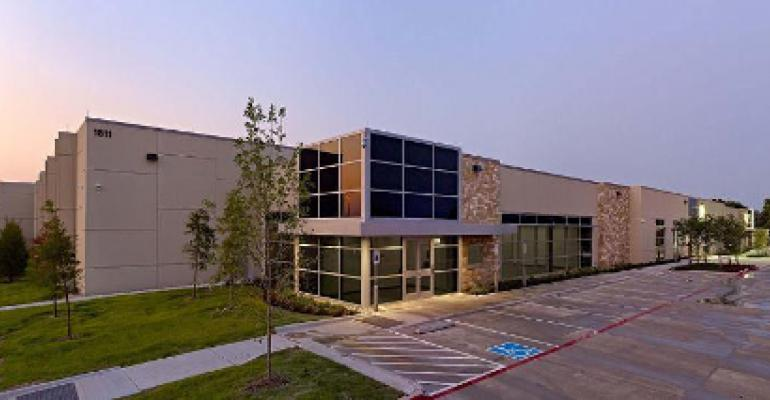 Financial Services Firm Buys Stream's Texas Data Center