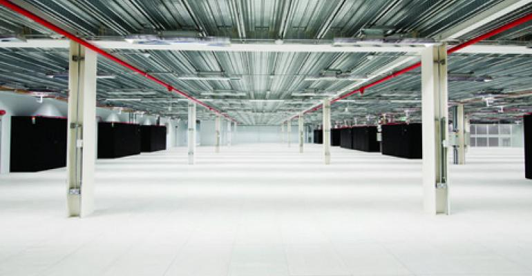 Why Equinix Data Center Deal is a Huge Win for Digital Realty