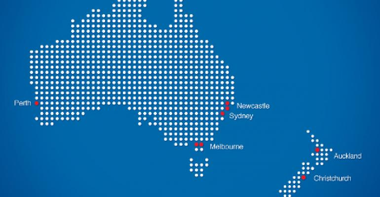 Australia's Vocus Buys Two Data Centers, Enters Fiber Construction Joint Venture