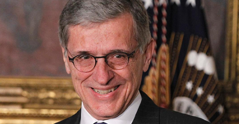 New Proposal from FCC Chairman Heralded as Victory for Net Neutrality