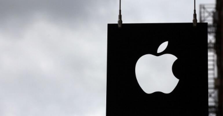 Report: Apple Rethinking Data Center Strategy