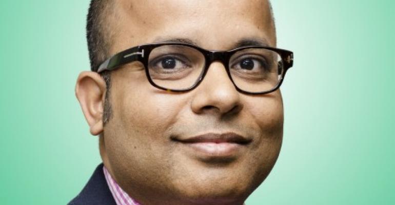 Rubrik Raises $10M for Converged Data Management System