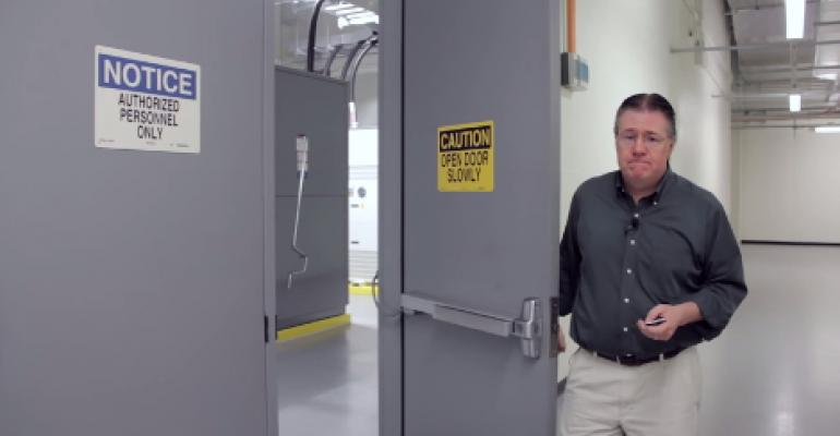 VIDEO: How to Reduce Noise in Your Data Center