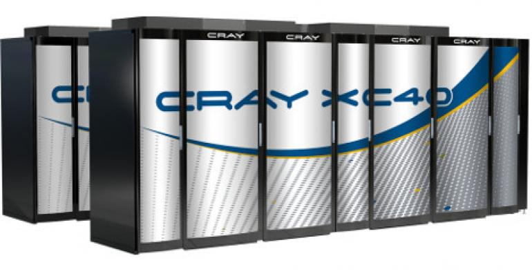 Cray Supercomputer to Power Weather Research in Iceland