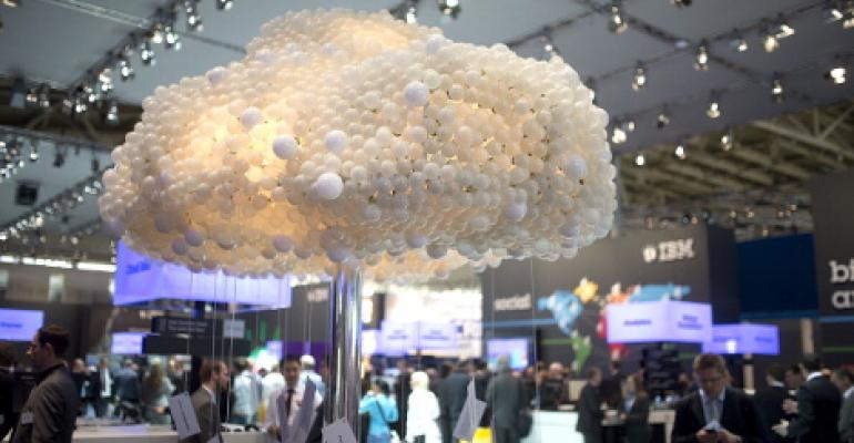 Ingram Micro Adds IBM's SoftLayer to Cloud Marketplace