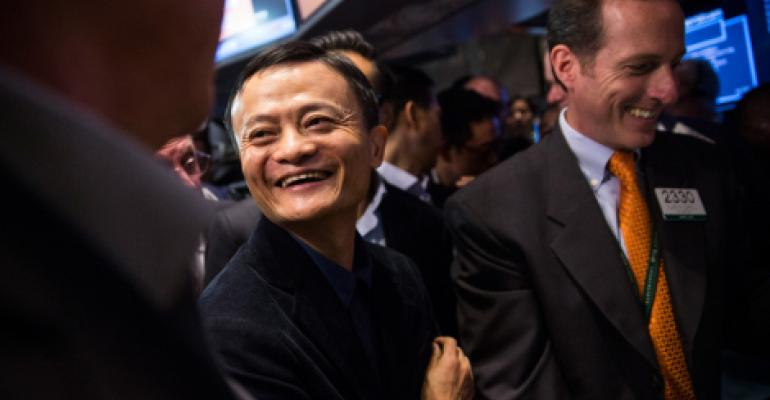 Alibaba to Put Cloud Data Centers in Europe, Middle East