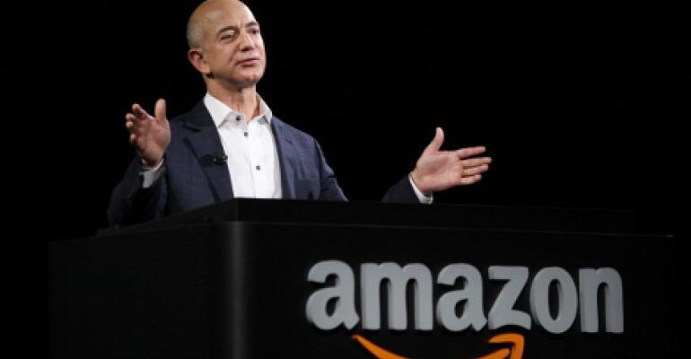 Amazon Adds Open Source Elasticsearch Platform to AWS Cloud