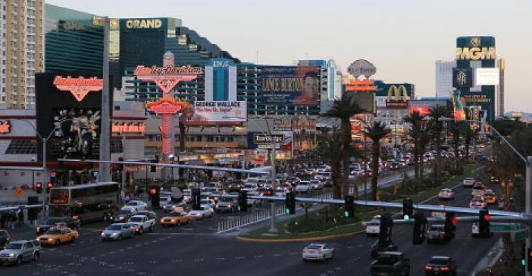 High-Level Vegas Official to Run Switch's New Smart City Unit