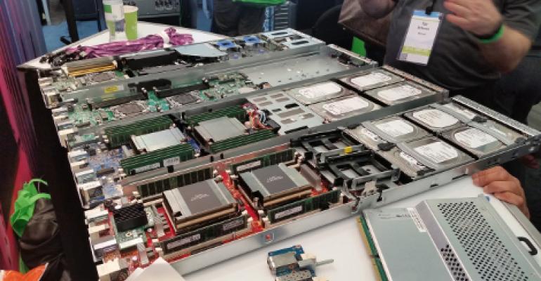 Microsoft Builds Own Linux-Based Data Center Network OS for Azure