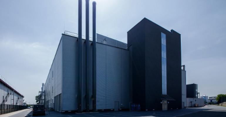 e-shelter Deal Makes NTT Europe's Third-Largest Data Center Provider