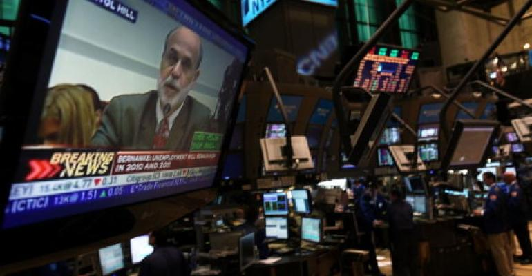 Wall Street Rethinking Data Center Hardware