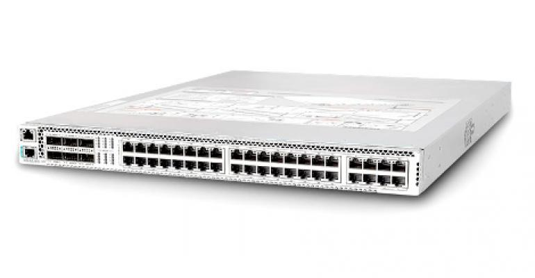 Oracle Debuts New Ethernet Switches, Virtual Network Services